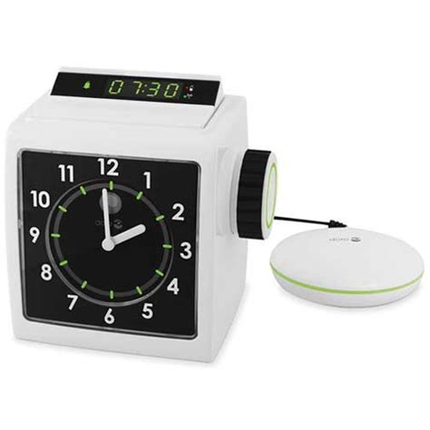 Alarm Clock Pillow Shaker by Doro Hearplus 333cl Lified Alarm Clock With Vibrating