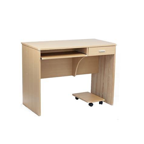Computer Desk Beech Xtech Am121gen34 Computer Table Beech Xtech Ups El Salvador