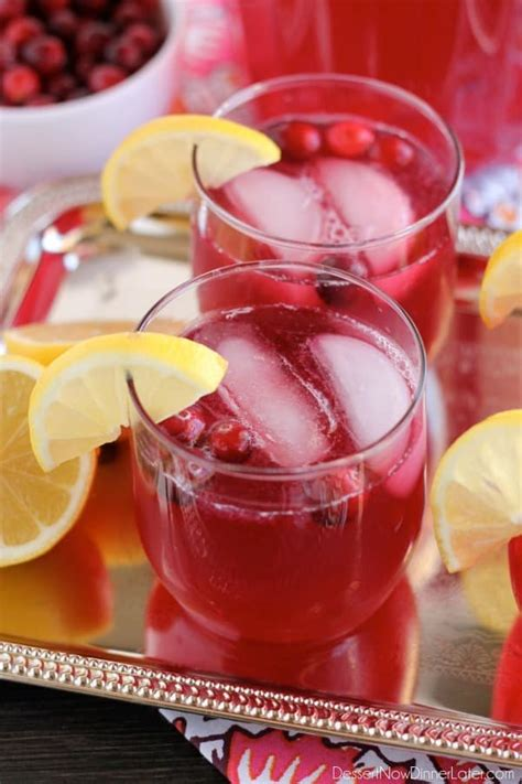 sparkling celebration punch recipe non alcoholic 18 non alcoholic drinks that taste like autumn in a cup she