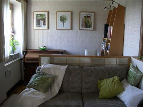 dekovorschläge wohnzimmer k 252 che offene raumteiler