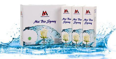 Paket Cantik Msi Produk agen bio spray simalungun medan agen resmi pt msi