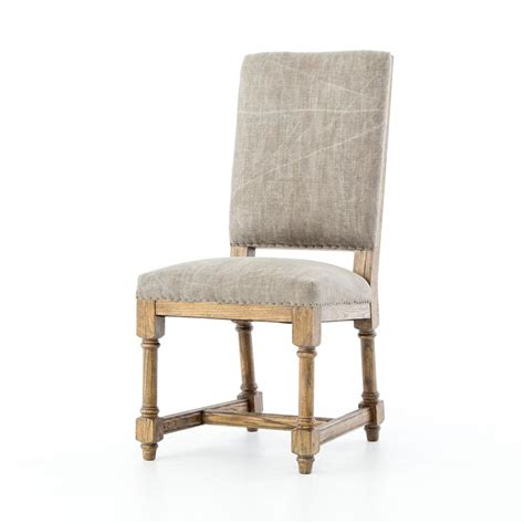 High Back Upholstered Dining Room Chairs Ashton Jute Upholstered High Back Dining Chair Chairs Jute And Dining Chairs
