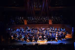 Symphony Orchestra Schedule La Philharmonic Orchestra Mahalia Jackson Theater For The