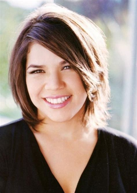 42 chic short hairstyles for plus size women