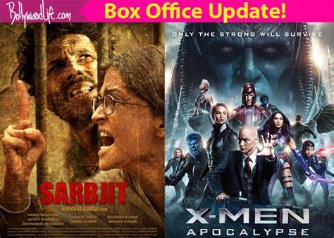box office 2016 update box office update jennifer lawrence s x men apocalypse