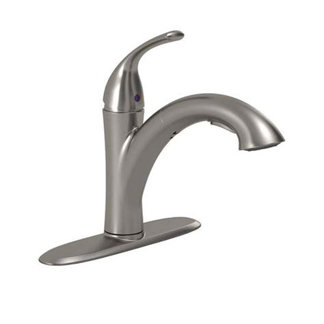 american standard pull out kitchen faucet 28 images american standard quince single handle pull out sprayer