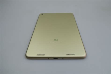 Mi Pad 2 16 xiaomi mi pad 2 review not an mini 4 slayer but