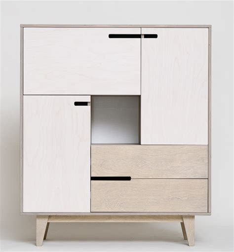 highboard skandinavisch highboard kommode f 252 r k 252 che wohnzimmer