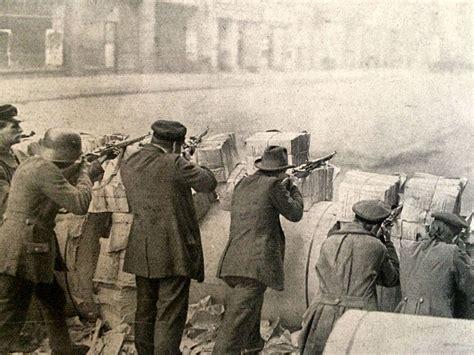 Revolution Of german revolution of 1918 19