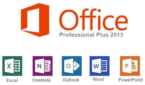 Software Microsoft Office Original microsoft office 2013 version with genuine product key