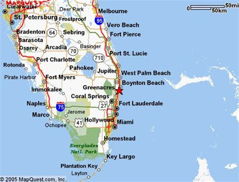 fort worth florida map delray fl is located on the east coast of south