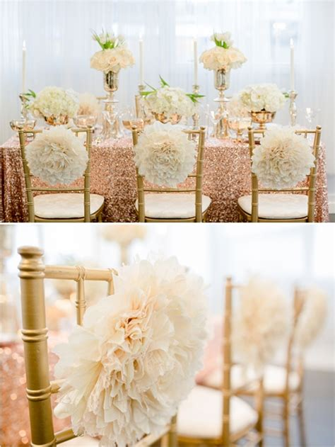 rose theme wedding ideas glamorous rose gold wedding ideas decoration rose and