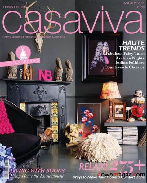 casaviva india january    magazines