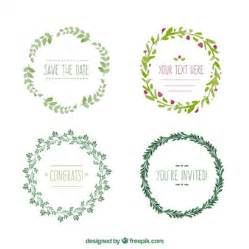 leaf circle vectors photos and psd files free download