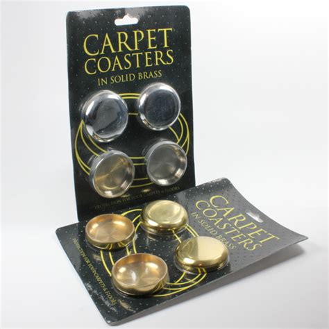 furniture leg coasters for carpet carpet coasters ajt upholstery supplies