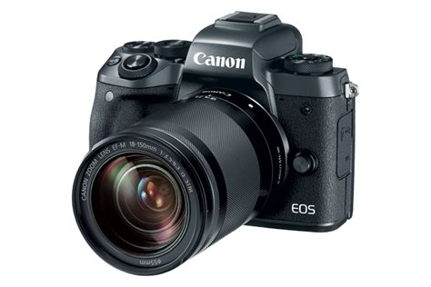 Canon Eos M5 canon eos m5 news and updates new mirrorless