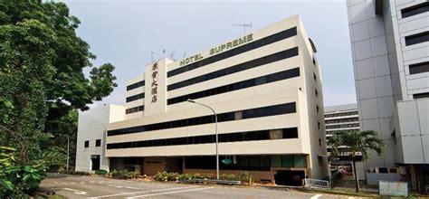 supreme hotel singapore hotel supreme singapore compare deals