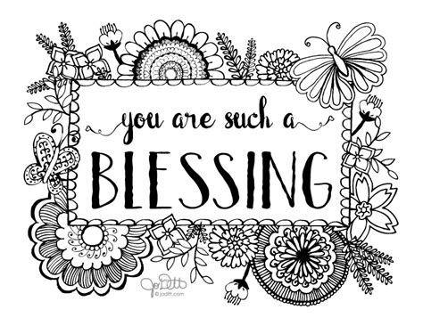 coloring book blessings 20 beautiful free s day printables joditt designs