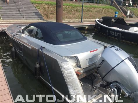 speedboot amg audi a4 speedboot foto s 187 autojunk nl 202825