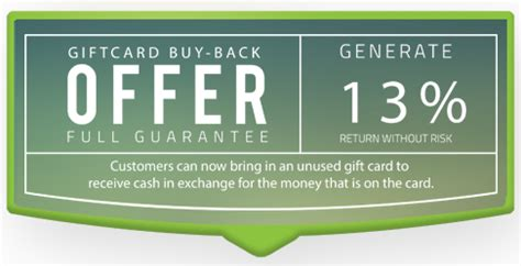 dcs offers gift card buy back program - Gift Card Buy Back