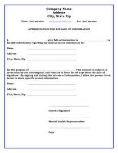general release of information form template authorization release form car interior design