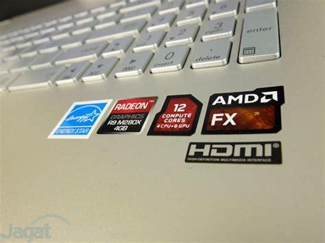 Laptop Asus N551zu preview kinerja notebook asus n551zu dengan apu amd fx 7600p jagat review