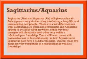 sagittarius love match