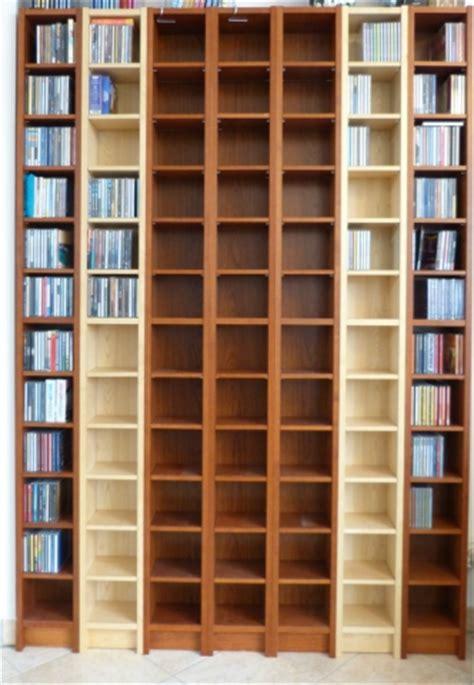 Bücherregal Glastür by Dvd Regal Kaufen Bestseller Shop F 252 R M 246 Bel Und Einrichtungen