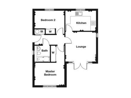 2 story bungalow floor plans two bedroom bungalow in ghana two bedroom bungalow house plans floor plan 2 bedroom bungalow
