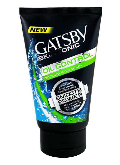 Pembersih Muka Gatsby gatsby cooling wash tub 100g klikindomaret