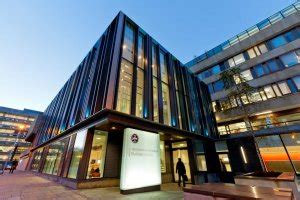 Edinburgh Mba Ranking by Of Edinburgh Business School Chartered
