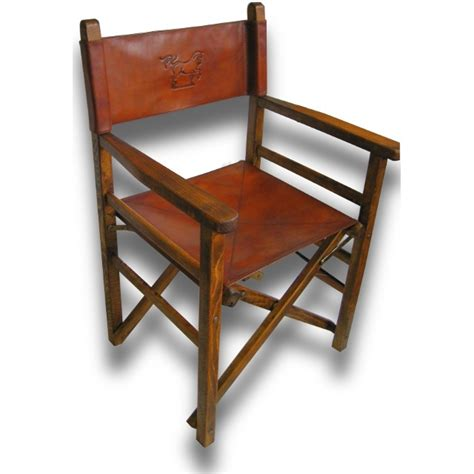 high quality directors chairs flavor of tuscany italian high quality leather director