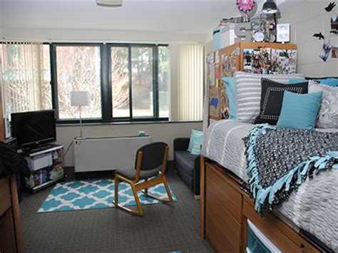 housing appstate white hall