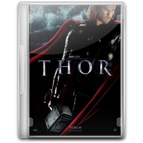 english film thor 2 thor v4 icon english movies 2 iconset danzakuduro