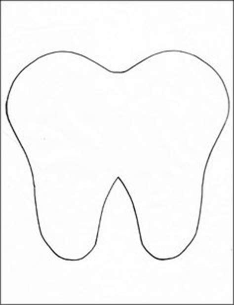 tooth pillow template 1000 ideas about tooth pillow on tooth