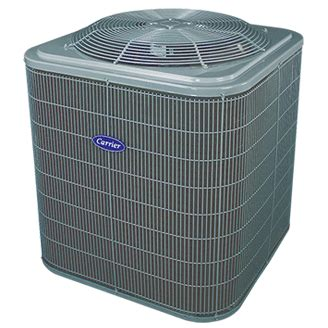 comfort 13 central air conditioner system 24abb3 carrier home comfort