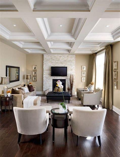 lovely long narrow living room ideas beige living