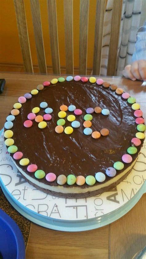 kuchen selber gestalten die besten 25 torte zur einschulung ideen auf