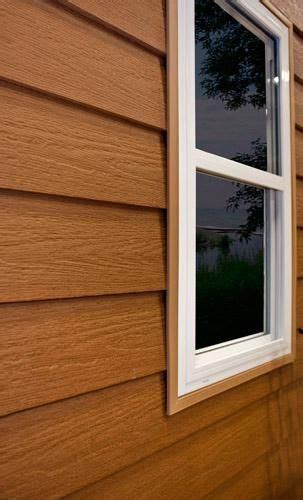 vinyl siding that looks like cedar the look of a log home without upkeep and cost our