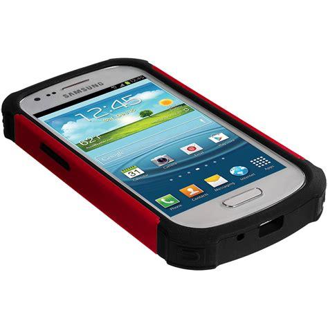Szfl Matte Samsung Galaxy S3 for samsung galaxy s3 mini hybrid rugged matte soft