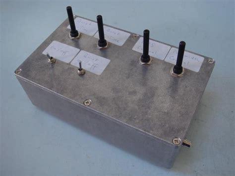 Dual Resonant Tesla Coil Drsstc Dual Resonant Solid State Tesla Coil Electronics