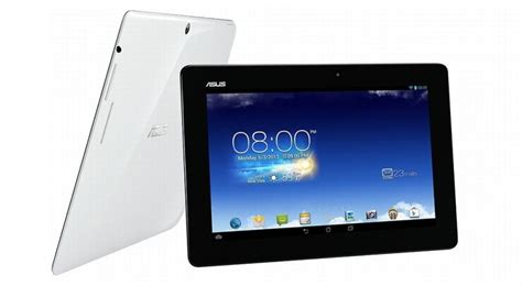 Tablet Asus Update asus updates firmware for memo pad fhd 10 lte tablet