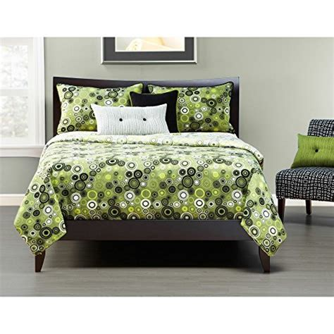 lime green comforter set lime green and black comforter and bedding sets