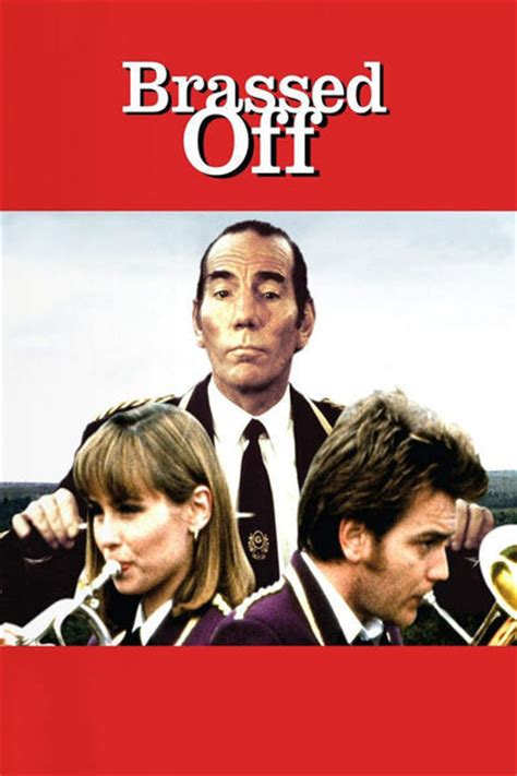 film film brassed off movie review film summary 1997 roger ebert