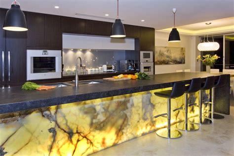 Modern Kitchens And Bathrooms Modern Kitchen Contemporary Kitchen Impala Sydney Contemporary Kitchen Sydney By Impala