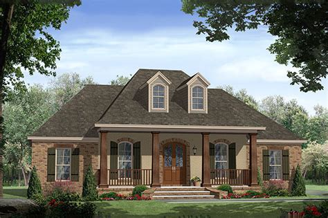 2200 Square Foot House | southern style house plan 4 beds 2 5 baths 2200 sq ft