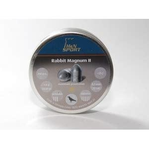 Rabbit Magnum Cal 22 h n rabbit magnum 11 22 cal pellets free shipping gt air