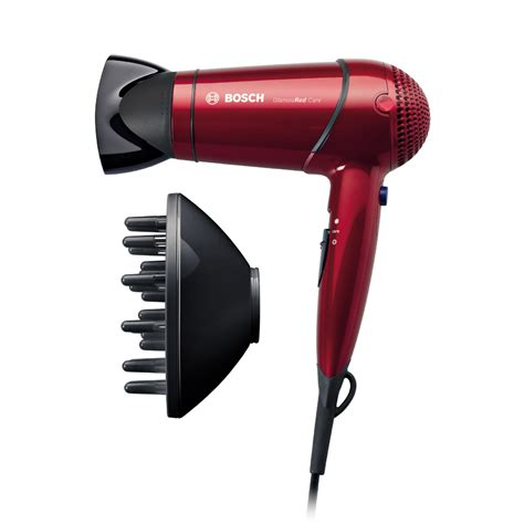 Bosch Ac Hair Dryer hair dryer glamoured bosch phd5712
