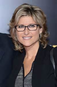 cnn haircuts ashleigh banfield photos photos last vegas premieres