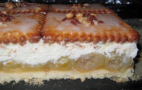 stachelbeeren kuchen kuchen stachelbeeren pudding beliebte rezepte f 252 r kuchen
